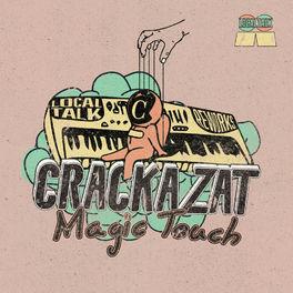 Album cover of Magic Touch