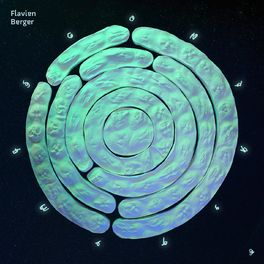 Album cover of Contre-Temps
