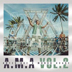 Download Sorriso Maroto - A.M.A - Vol. 2 (Ao Vivo) 2020