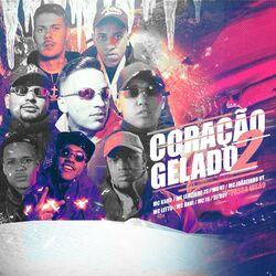 Capa DJ Boy, Mc Joaozinho VT, Mc V7, MC Letto, MC Leozinho ZS, Mc IG, Mc Davi, Mc Kako – Coração Gelado 2 2021