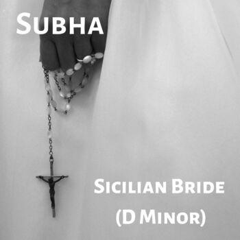 Sicilian Bride (D Minor) cover