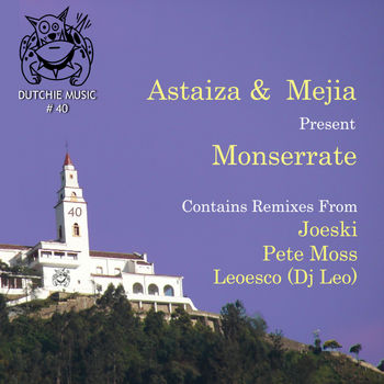 Monserratte cover