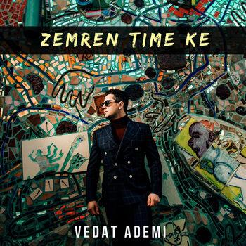 Zemren Time Ke cover