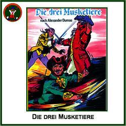 Die drei Musketiere (nach Alexander Dumas)