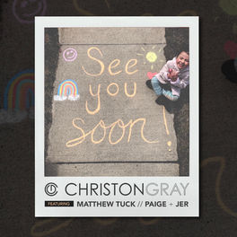 Album cover of See You Soon (feat. Matthew Tuck & Paige + Jer)