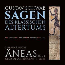 Die Sagen des klassischen Altertums, Band 3