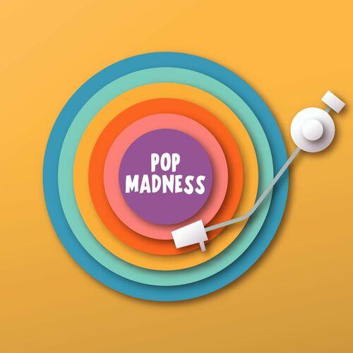 Pop Madness [FLAC 16 Bits] (2021)