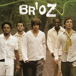Br'oZ – Br'oz (2021 Remastered) 2021 CD Completo