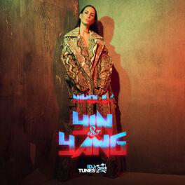 Album cover of Yin & Yang