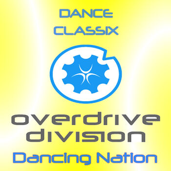 Dancing Nation cover