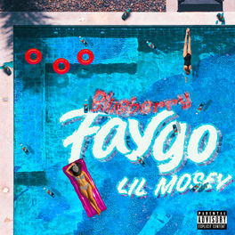 Album cover of Blueberry Faygo