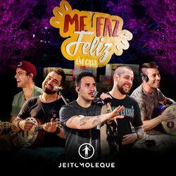 Jeito Moleque – Me Faz Feliz em Casa 2021 CD Completo