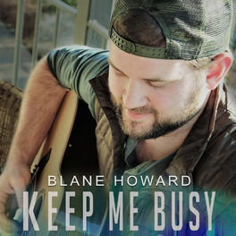 Album cover of Keep Me Busy