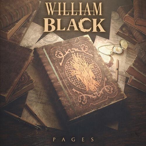 William Black - Pages [LP] 2019