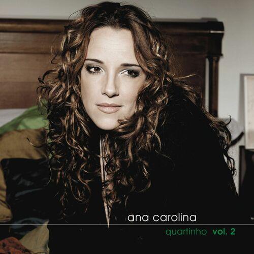 Baixar CD Quartinho – Ana Carolina (2007) Grátis