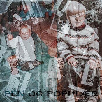 Pen og Populær cover
