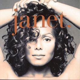 Album cover of Janet