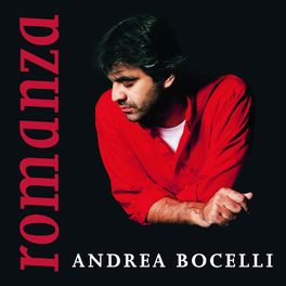 Album cover of Romanza
