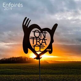 Album cover of On trace (Version radio)