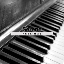Album cover of # Serene Feelings