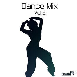Album cover of Dance Mix Vol 8