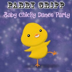 Baby Chicky Dance Party