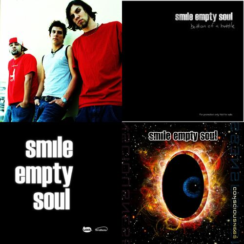smile empty soul playlist - Listen now on Deezer | Music Streaming
