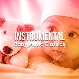 Album cover of Instrumental Baby Music Classics