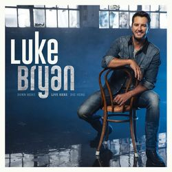 Luke Bryan – One Margarita