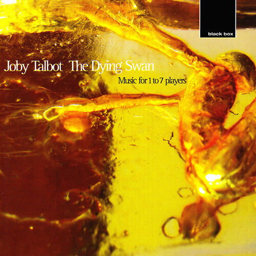 Joby Talbot - The Dying Swan (suite), for piano trio : 2