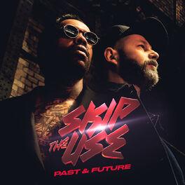 Album cover of Past & Future