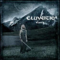 Eluveitie – Slania (10 Years) 2018 CD Completo