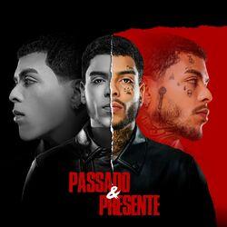 CD Mc Kevin - Passado & Presente 2021 - Torrent download