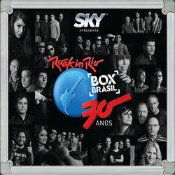 Rock In Rio 30 Anos 2015 CD Completo
