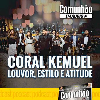 Coral Kemuel: Louvor Estilo e Atitude cover