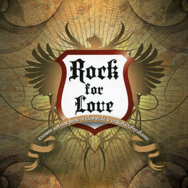 Album cover of Rock for Love