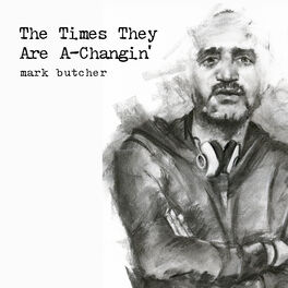 Album cover of The Times They Are A-Changin'