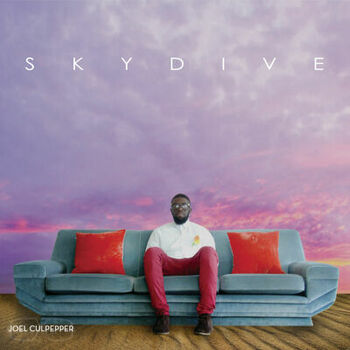 Sky Dive cover