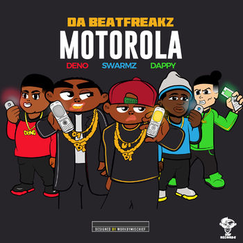 Motorola cover