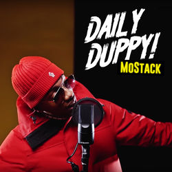Mostack  –  Daily Duppy