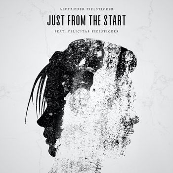 Just From The Start cover