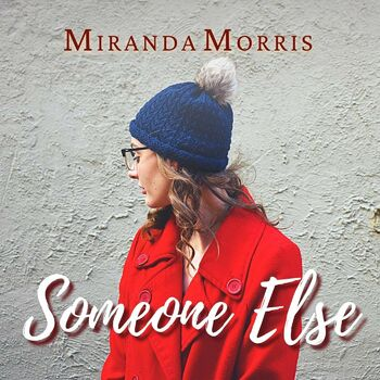 Someone Else cover