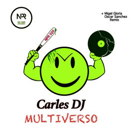 Album cover of Multiverso
