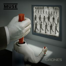 Album cover of Drones
