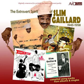 Slim Gaillard Mama S In The Kitchen Listen With Lyrics Deezer