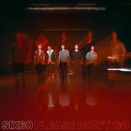 Album cover of Please Don't Go
