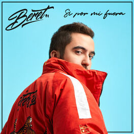 Album cover of Si por mi fuera