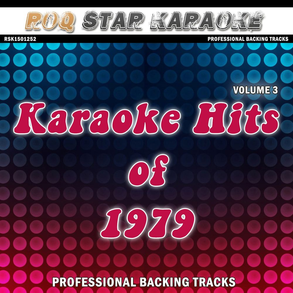Hot Stuff (Originally Performed by Donna Summer) (Karaoke Version)