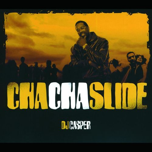 DJ Casper - Cha Cha Slide (Hardino Mix) - Listen on Deezer