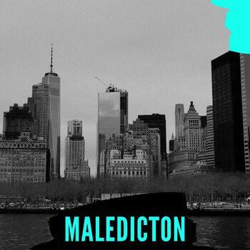 Maledicton cover